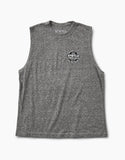 ATWYLD CHECK POINT TANK- Grey - City Limit Moto