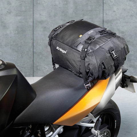 Kriega US-30 Drypack - City Limit Moto