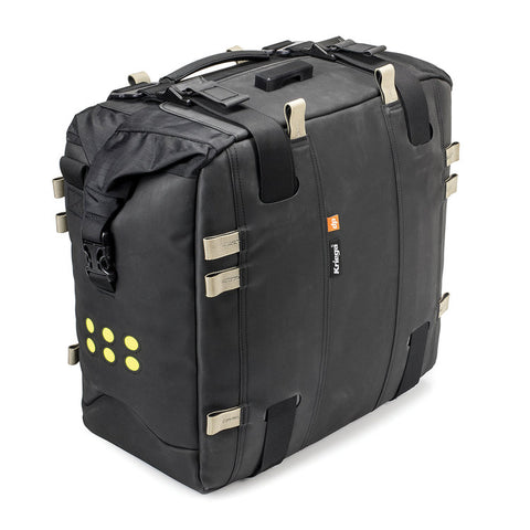 Kriega OS-32 SOFT PANNIERS - City Limit Moto