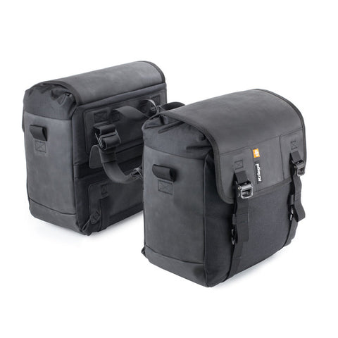 Kriega DUO-28 Saddlebags - City Limit Moto