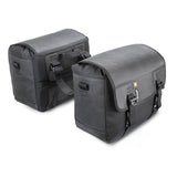 Kriega DUO-36 Saddlebags - City Limit Moto