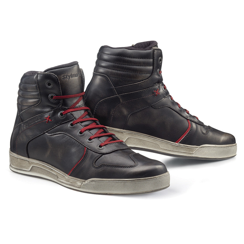 Stylmartin - Iron Urban Sneakers - City Limit Moto