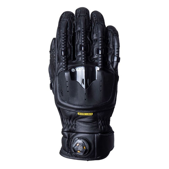 Knox Handroid Pod MK4 Gloves All Black - City Limit Moto