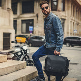 Kriega URBAN EDC Messenger Bag - City Limit Moto