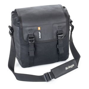 Kriega Solo Saddlebag - City Limit Moto