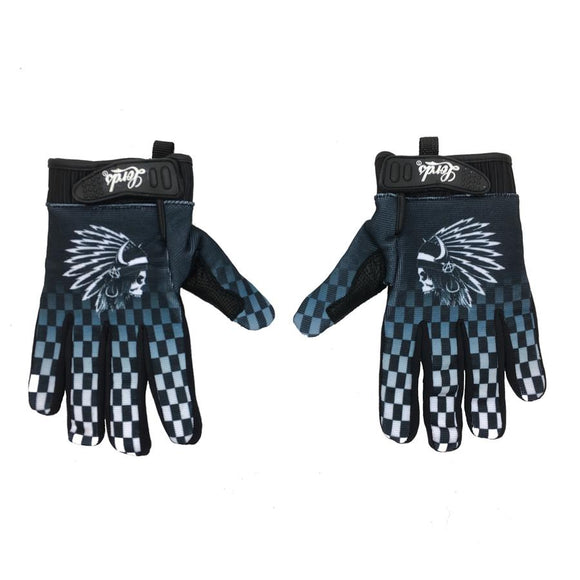 Lords of Gastown - Terry F.O.R.D. Gloves - City Limit Moto