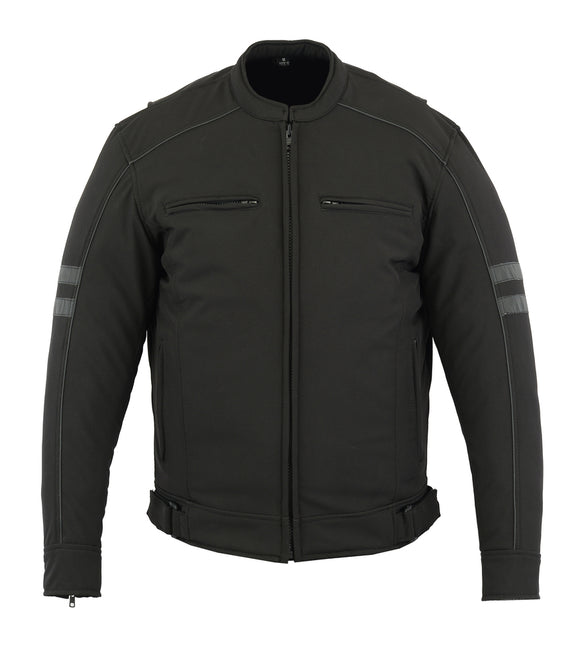 Daniel Smart DS703 Textile Jacket - City Limit Moto