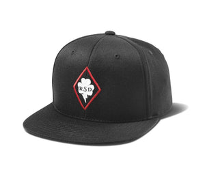 "Roland Sands ""Pain"" Hat - City Limit Moto"