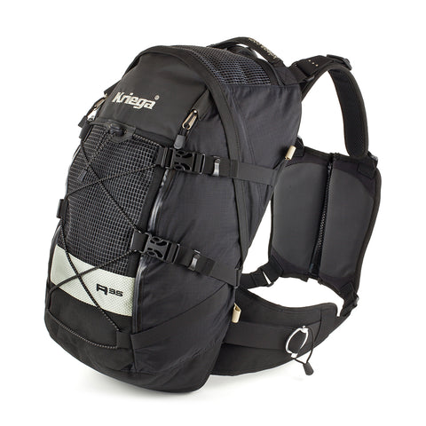 Kriega R35 Backpack - City Limit Moto
