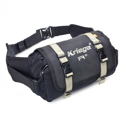 Kriega R3 Waistpack - City Limit Moto