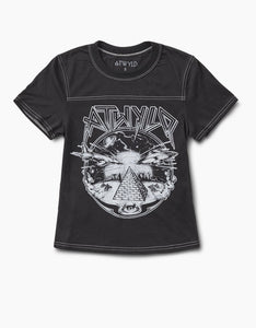 ATWYLD RENDEZVOUS MINI TEE - City Limit Moto
