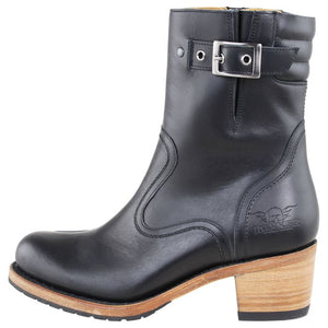 "Rokker ""HIGHWAY"" Women's Boot - City Limit Moto"