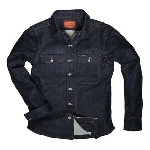 "Rokker ""Rider Raw"" Shirt"