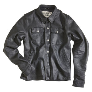 "Rokker ""Rokkertech"" Jacket - Black - City Limit Moto"