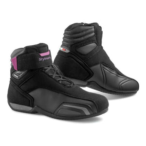 "Stylmartin ""Vector"" Women's Boots - City Limit Moto"