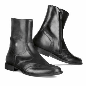 "Stylmartin ""Oxford"" Boots - City Limit Moto"