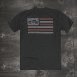 "Scotch & Iron ""United Moto"" V.3 Tee Shirt - City Limit Moto"