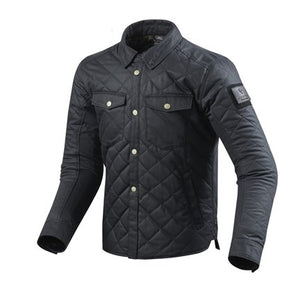 "Rev'IT ""Westport"" Men's Overshirt - City Limit Moto"
