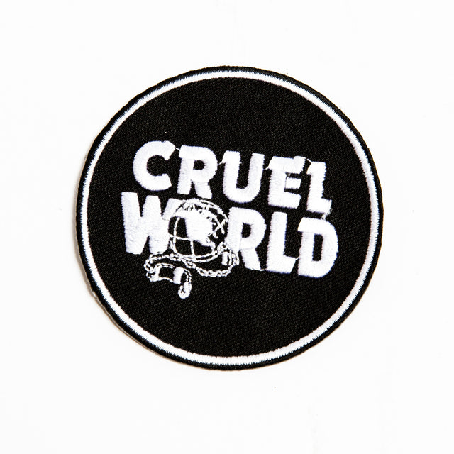 Cruel World Patch