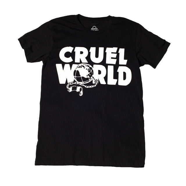 Cruel World Short Sleeved Shirt