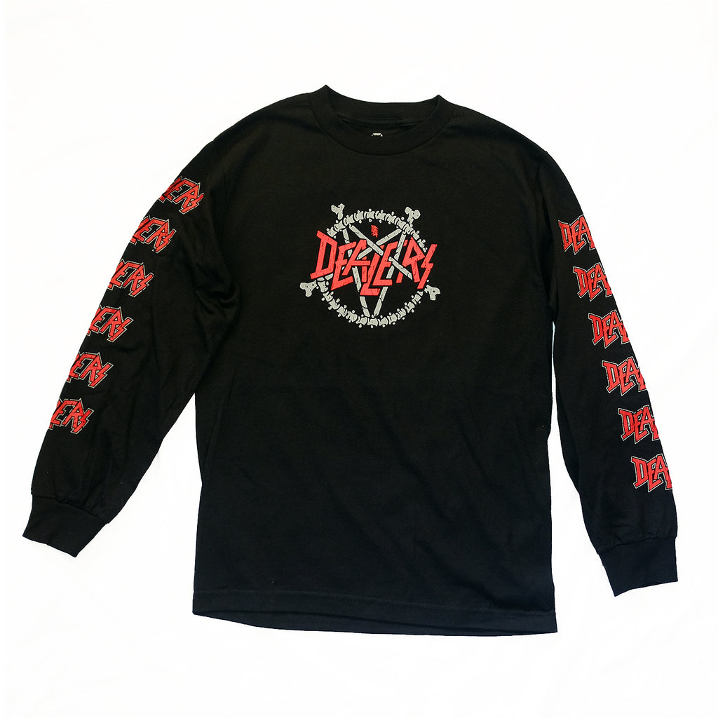 Dealers Longsleeve