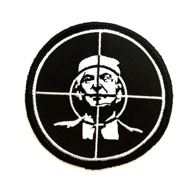 Public Enemy Patch