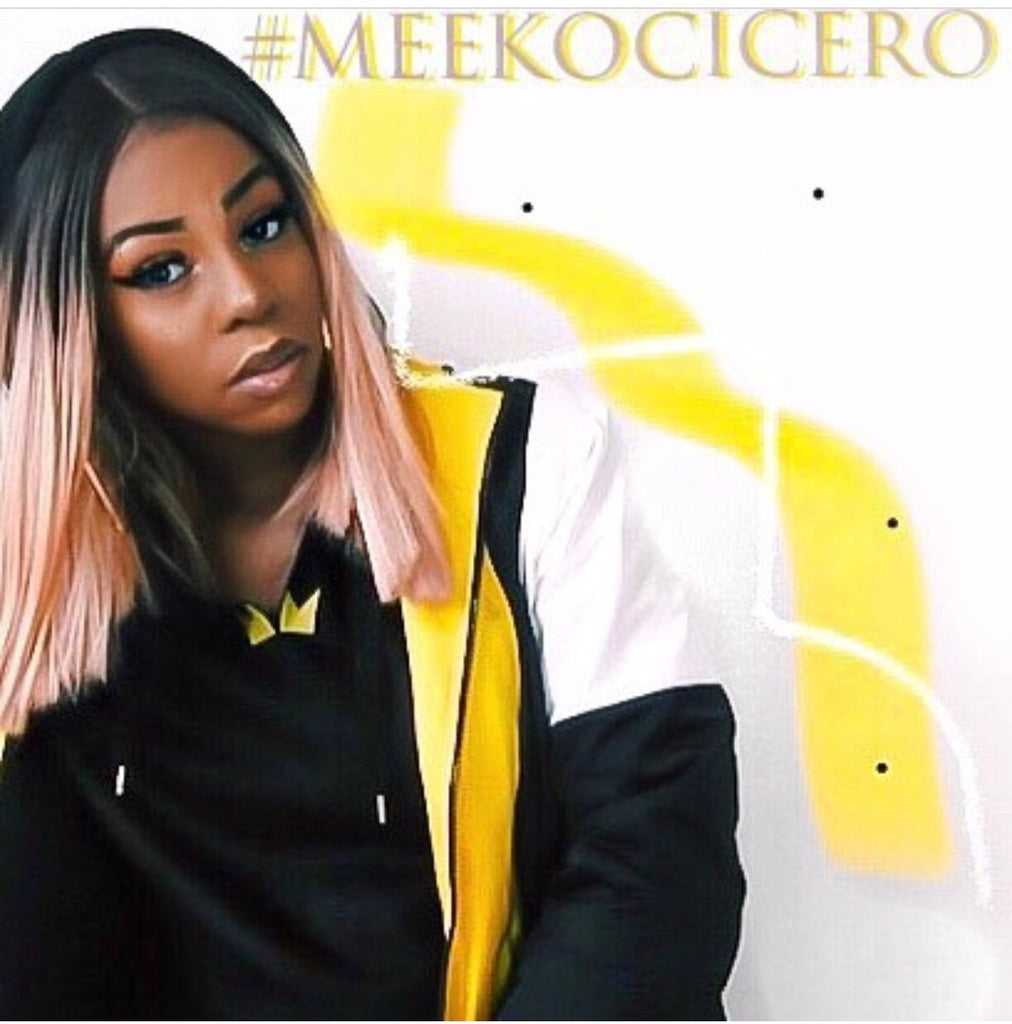 MeekoCicero x House of Kings Lookbook