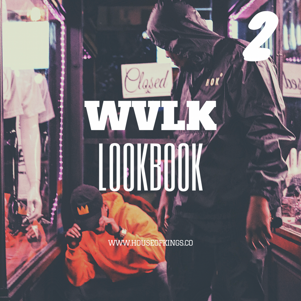 WVLK LOOKBOOK Fall 17