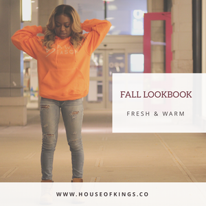 FALLOOK BOOK VOLUME 5 X REBLLIOUSDOLL