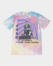 Chase Your Crown Series 01 Tie Dye T-Shirt