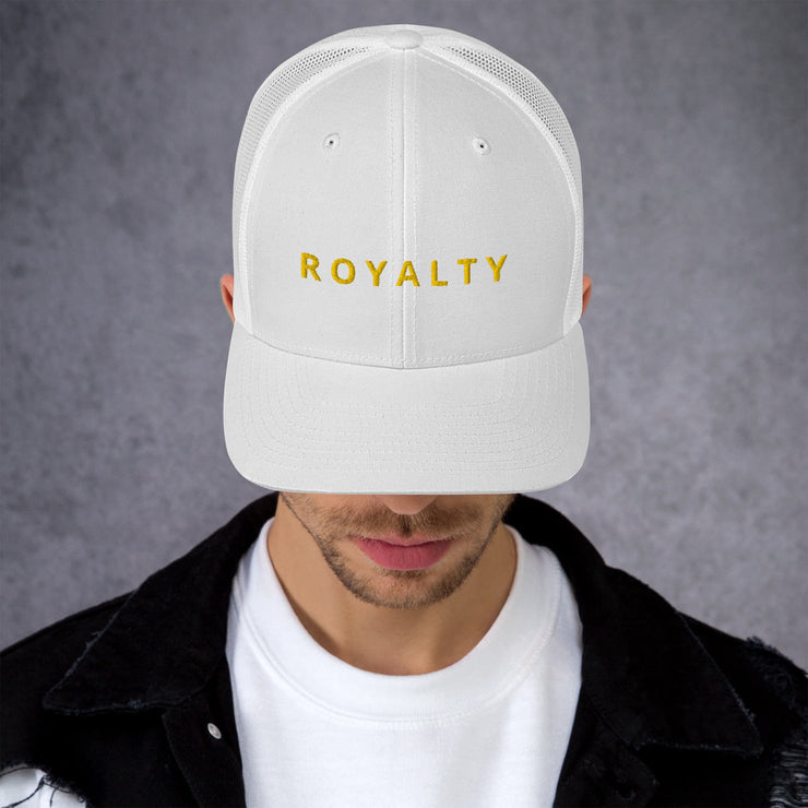 Royalty Trucker Cap