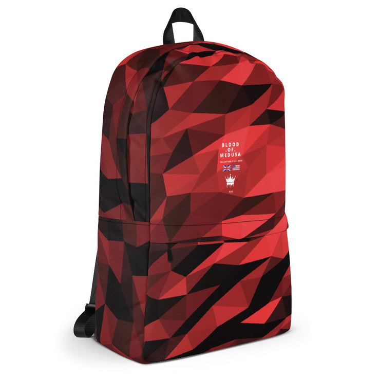 Blood of Medusa Fusion Backpack