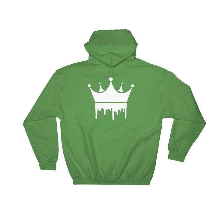 HOK Logo Hooded Sweatshirt - Color Options