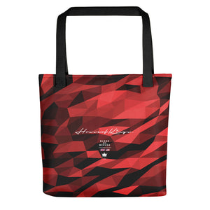 Blood of Medusa Fusion Tote bag