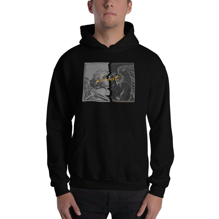 Blood of Medusa Lust Hooded Sweatshirt