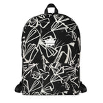 Blood of Medusa Dark Buttery Fly Backpack
