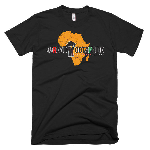 """Motherland Pride"" Men's T-Shirt"