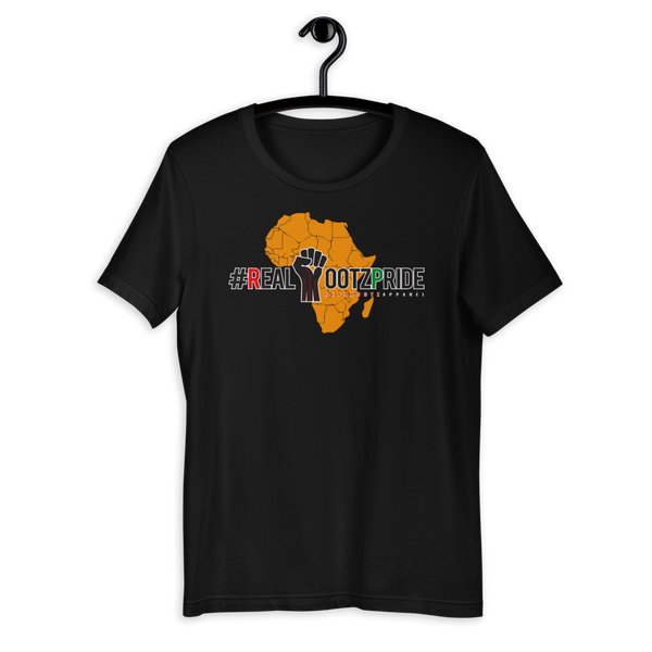 """Motherland Pride"" Women's T-Shirt"
