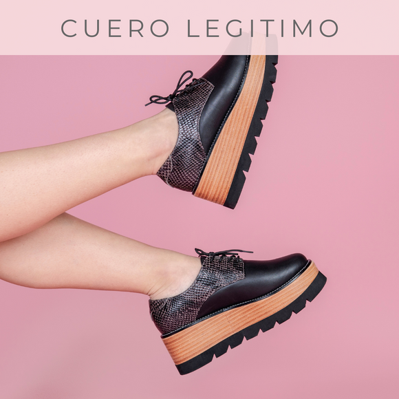 LEATHER COLLECTION - 100% Cuero Legitimo