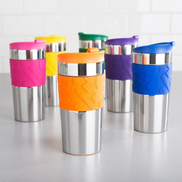 Bodum Travel mug - High Rise coffee roasters