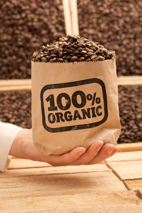 1 lb of our freshest organic roast delivered each month. Get a 3, 6, 9 or 12 Month Organic Subscription - High Rise Coffee Roasters