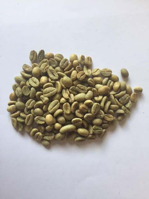 Organic Grown and Fair Trade Certified Yirgacheffe Harfusa Cooperative 3Lb bag - High Rise Coffee Roasters