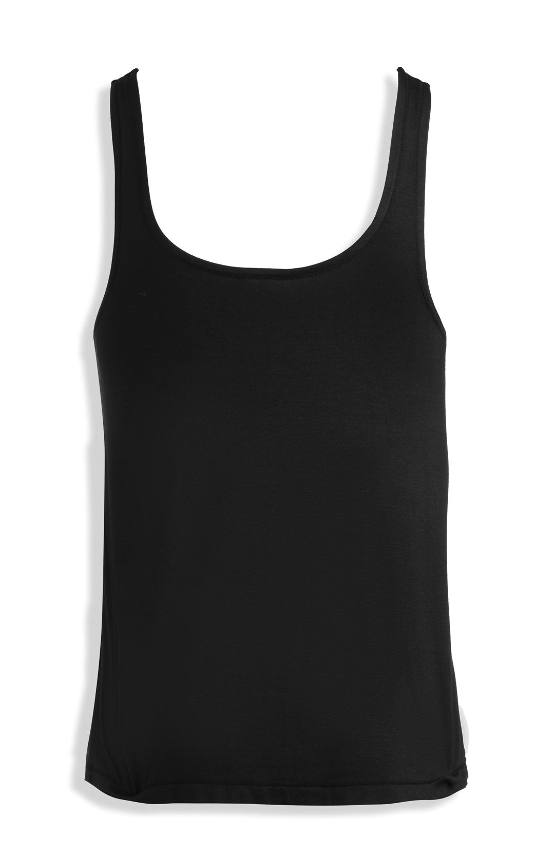 THE LOVE TANK • SCOOP NECK