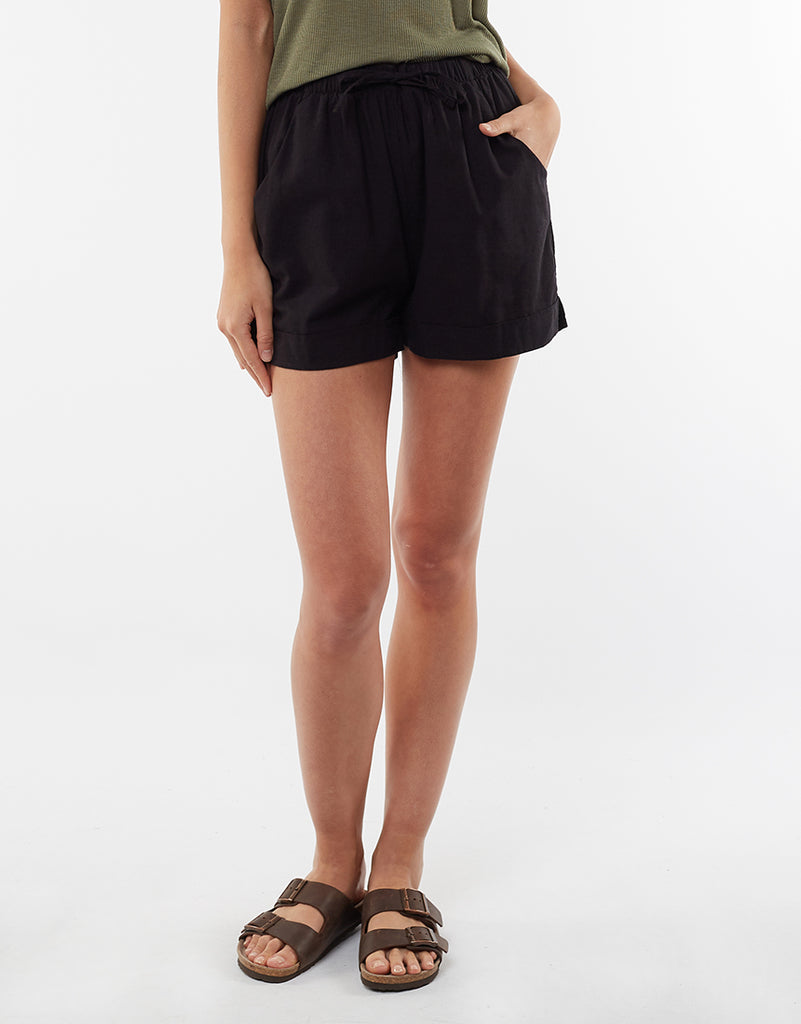 Everyday Shorts Black