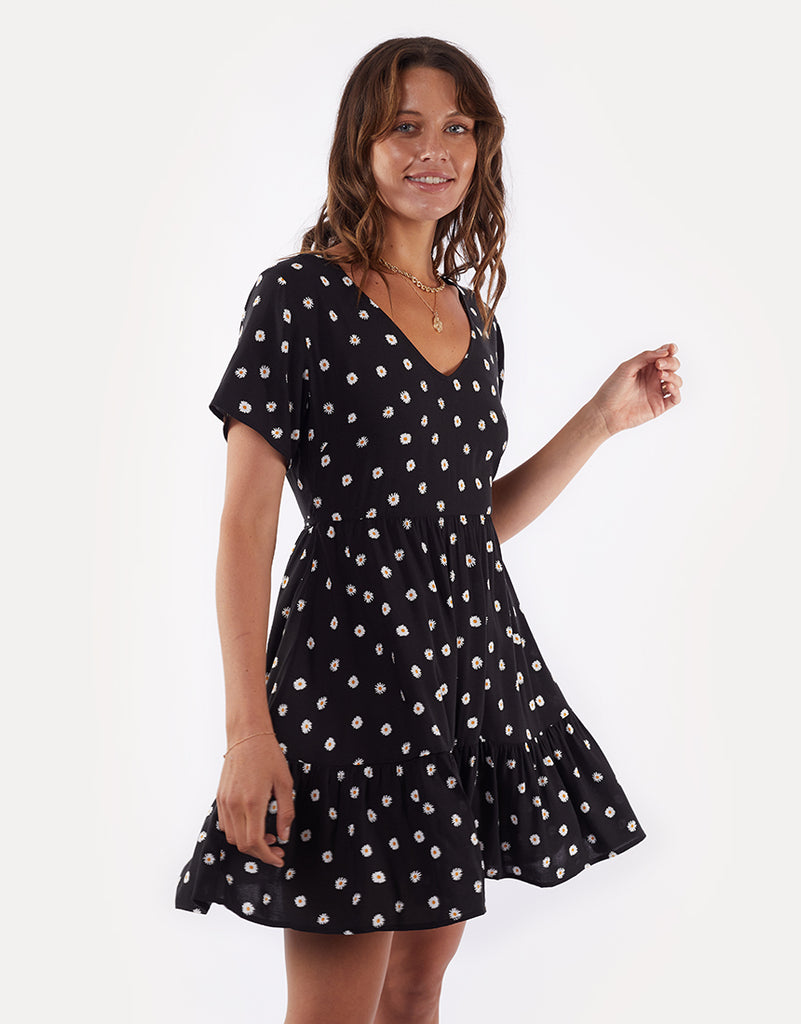 Daisy Days Dress Daisy Days Print