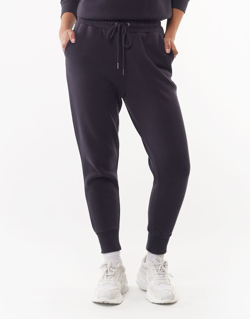 All About Eve Clothing WANTED TRACKPANT - CHARCOAL