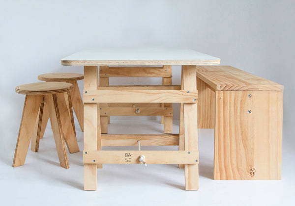 Kid's Stool,  | Base Furniture | Christchurch | New Zealand