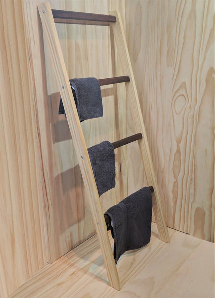 Wooden Towel Rack | Wooden Clothing Rack,  | Base Furniture | Christchurch | New Zealand