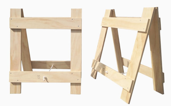 Trestle Legs, Furniture Legs | Base Furniture | Christchurch | New Zealand