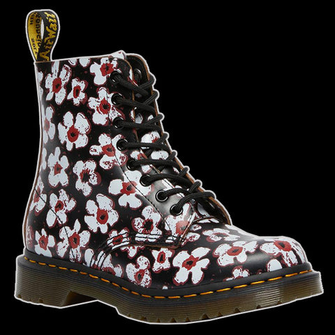 Dr Martens - 1460 PANSY FLORAL BOOT